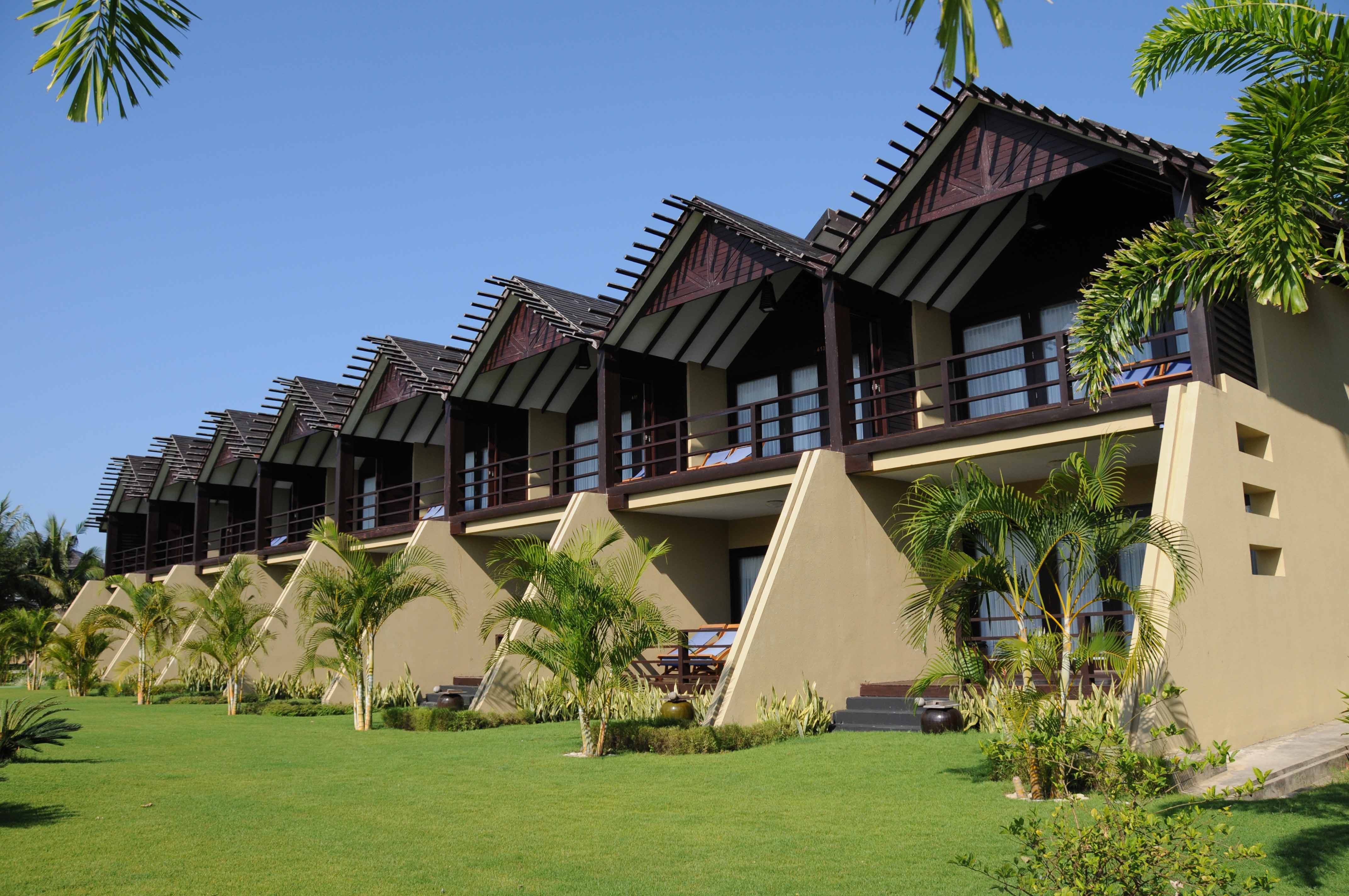 Amazing BOB - Bay of Bengal Resort